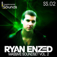 Ryan Enzed Massive Soundset Vol 2  Complextro