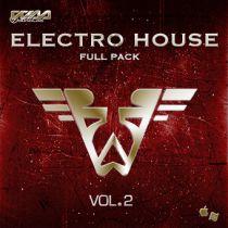 WaaSoundLab Electro House 2