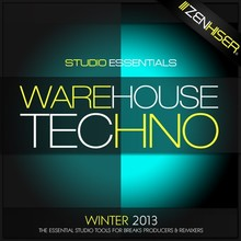 Zenhiser Studio Essentials Warehouse Techno