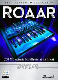 Beat Roaar