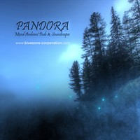 Bluezone Pandora Mixed Ambient Pads &amp; Soundscapes