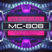 dboxSamples Aid01 MC-808