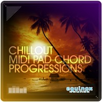 Equinox Chillout MIDI Pad Chord Progressions