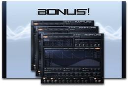 fisound Universal 120 Bonus Pack