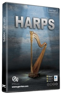 Garritan Harps