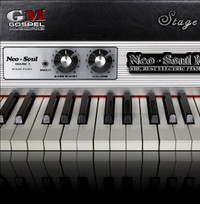 Gospel Musicians Neo Soul Keys 3X Lite