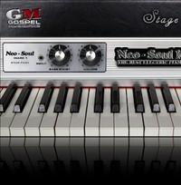Gospel Musicians Neo Soul Keys 3X Lite