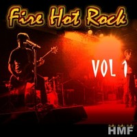 Hot Music Factory Fire Hot Rock Vol 1
