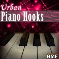 Hot Music Factory Urban Piano Hooks