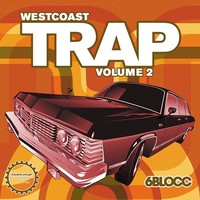 6Blocc West Coast Trap Vol 2