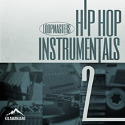 Loopmasters Hip Hop Instrumentals 2