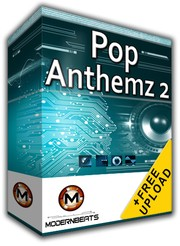 Modern Beats Pop Anthemz 2