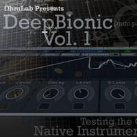 OhmLab DeepBionic Vol 1