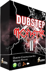 P5Audio Dubstep Monster 2