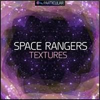 Particular Audio Space Rangers Textures