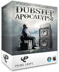 Prime Loops Dubstep Apocalypse