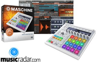 Prime Plugins Maschine Competition