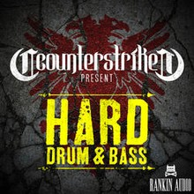 Rankin Audio Counterstrike Hard Drum &amp; Bass
