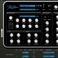 Rob Papen RP-Distort RE