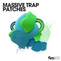 Sample Magic Massive Trap Patches