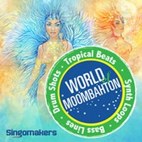 Singomakers World Of Moombahton