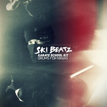Ski Beatz Karate School Kit - Drums For Ninjas