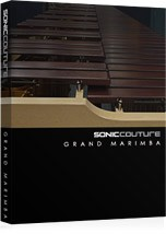 Soniccouture Grand Marimba