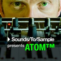 Sounds To Sample Atom TM