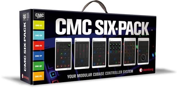 Steinberg CMC Six-Pack