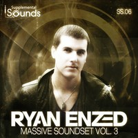 Supplemental Sounds Ryan Enzed Vol 3