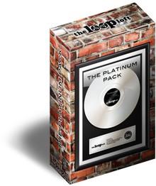 50% off Platinum Pack