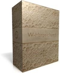 Wavesfactory W-Harpsichord