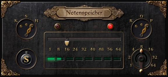 WOK Notenspeicher