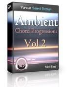 Yuroun Ambient Chord Progressions Vol 2