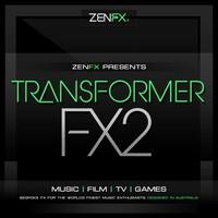 ZenFX Transformer FX 2
