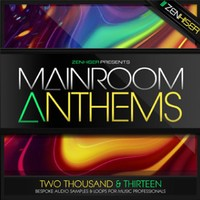 Zenhiser Main Room Anthems