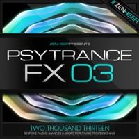 Zenhiser Psytrance FX03