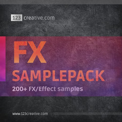 123creative FX Samplepack