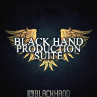 Black Hand Production Suite