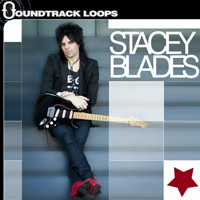 Soundtrack Loops Stacey Blades