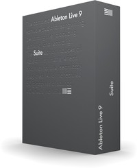 Ableton Live 9