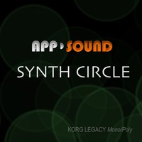 App Sound Synth Circle