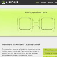 Audiobus SDK