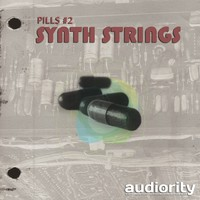 Audiority Synth Strings