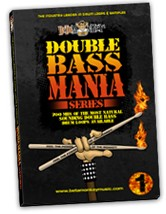 Beta Monkey Double Bass Mania 1