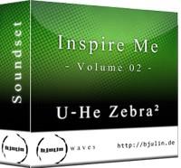 Bjulin Inspire Me Vol 2