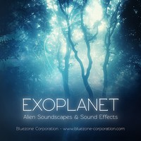 Bluezone Exoplanet
