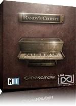 Cinesamples Randy's Celeste