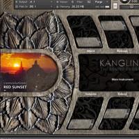 Dargalon Kangling