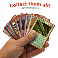 Embertone Collect Them All!